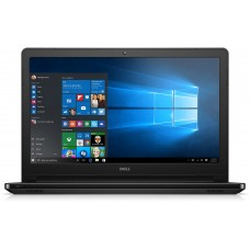 Dell inspiron 15.6inch HD Touchscreen Laptop, AMD Quad-Core A8-7410 Processor up to 2.5GHz 6GB Ram, 1TB HDD, DVD Drive, SD Card Reader, Win10 Home  ( Manufacturer Refurbished)