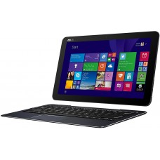 Asus Transformer Book T300Chi 12.5-Inch 2 in 1 Detachable Touchscreen Laptop, Core M-5Y10, 4 GB RAM, 128 GB SSD, Window 8.1