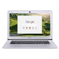 "Acer 14"" Chromebook - Intel Celeron N3160 - 4 GB RAM - 32 GB SSD - IPS - Intel HD Graphics - Chrome OS (Manufacturer Refurbished-Grade A)"