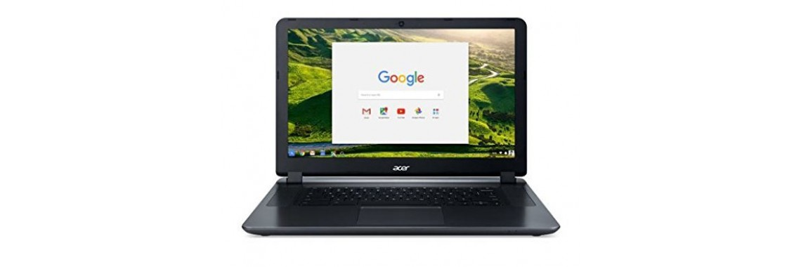 "Acer 15.6"" Chromebook"