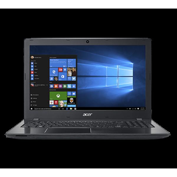 """Acer Aspire E 15 E5-576-392H - 15.6"""" - Core i3 8130U - 6 GB RAM - 1 TB HDD - US International(Manufacturer Refurbished-Grade A)"""