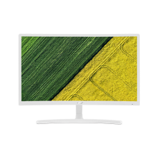 Acer ED242QR - LED monitor - curved - Full HD (1080p) - 23.6