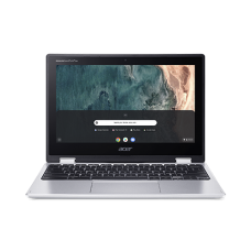 Acer 11.6inch 2-in-1 Convertible IPS Chromebook, Intel Celeron Dual Core Processor Up to 2.60GHz, 4G..