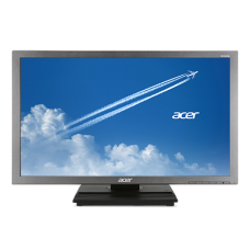Acer 21.5inch FHD (1920 x 1080) Monitor, 60Hz Refresh Rate, 5ms Response Time, 16:9 Aspect Ratio, Di..