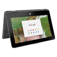 HP Convertible 2-in-1 Chromebook, 11.6